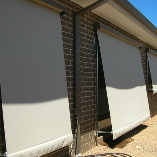 Auto Arm Awnings